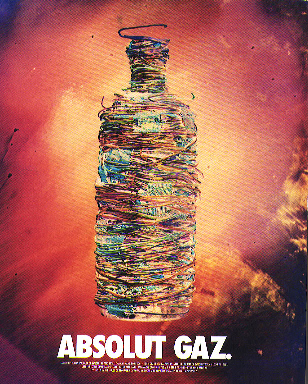 Gaz Avatar