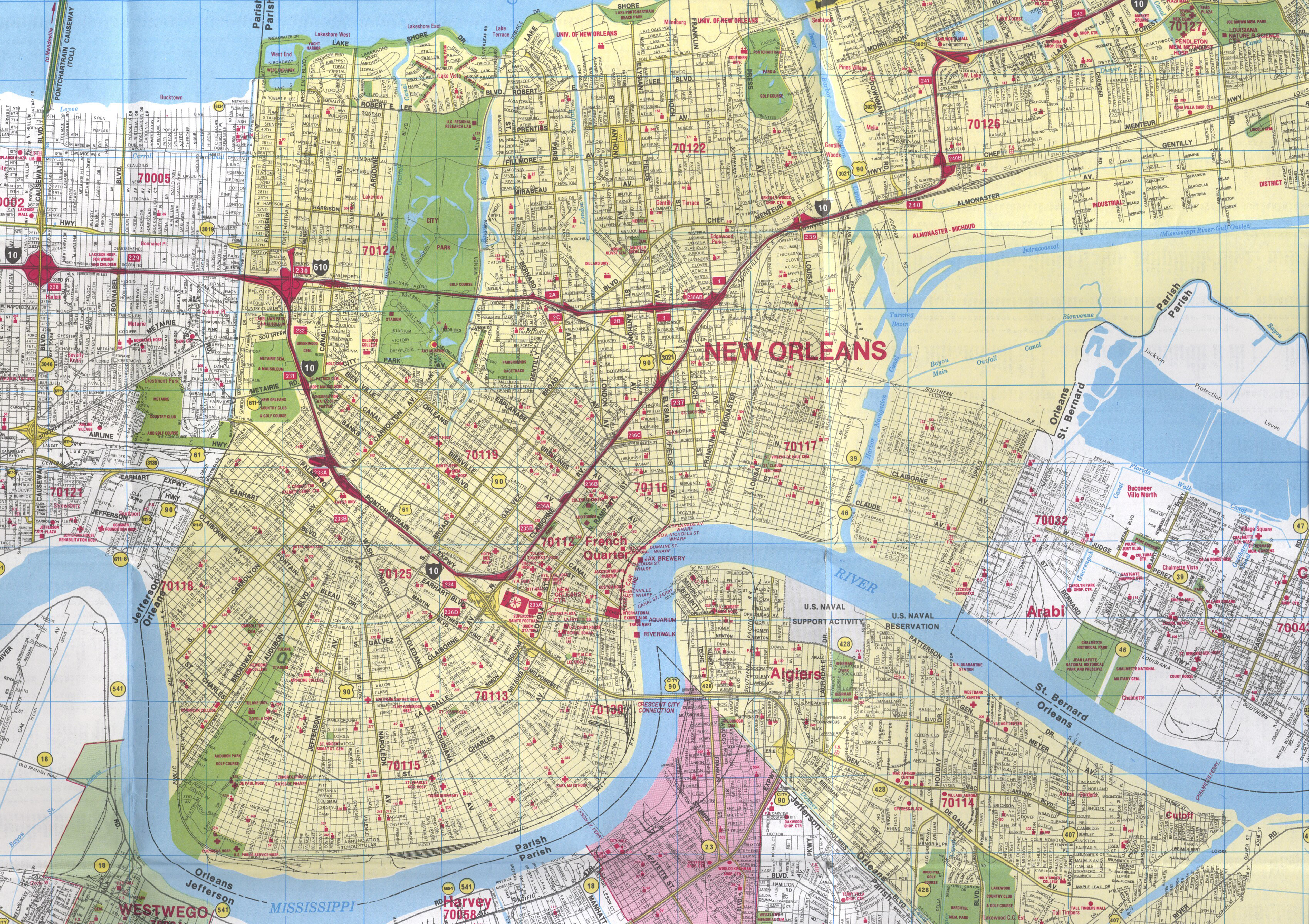 New Orleans Street Map Pdf Index of /afs/athena/course/4/4.196/OldFiles/