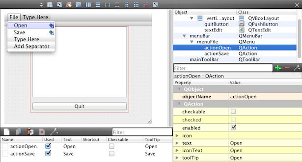 Qt Add Font