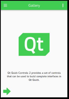 Qt Quick Controls 2 - Gallery | Qt Quick Controls 2 5 7