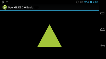 Applying Projection and Camera Views | Android Developers