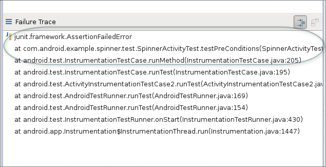 Activity Testing Tutorial | Android Developers
