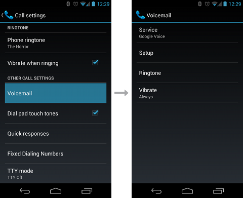 android custom preference dialog example