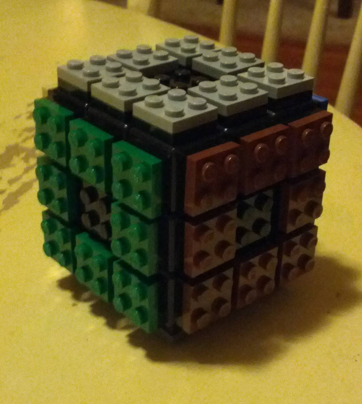 lego void cube